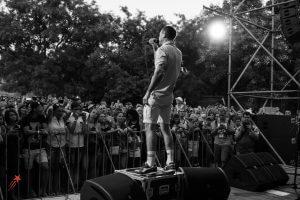 Концерты в Аккерманской Крепости