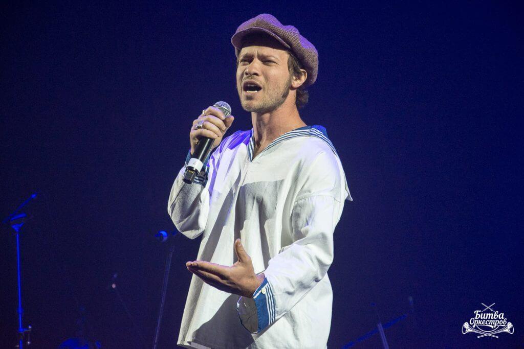 Феликс Шиндер — рассказал о своем участии в музыкальном шоу «Битва Оркестров»