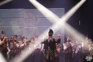 "The show ""Battle of Orchestras – Children"" won the hearts of Ukrainians!"
