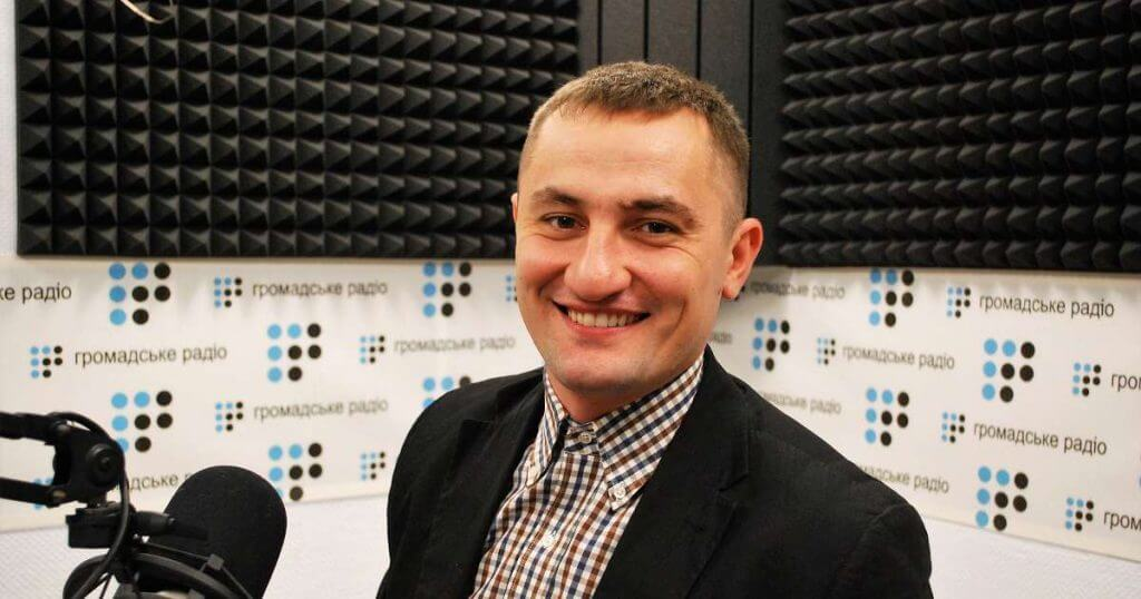 Интервью с дирижером «НАОНИ» Олегом Кунтий