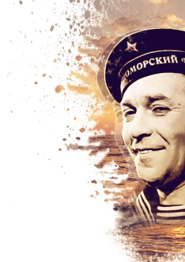 Леонид Утёсов. Любимые песни о любимом городе