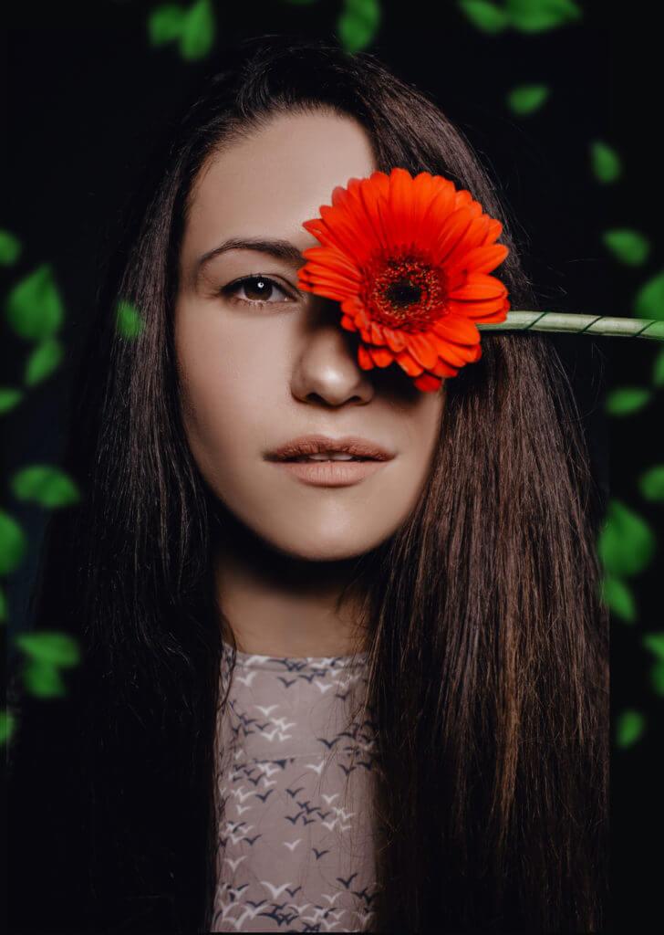 Мария Чайковская «Верить в любовь»