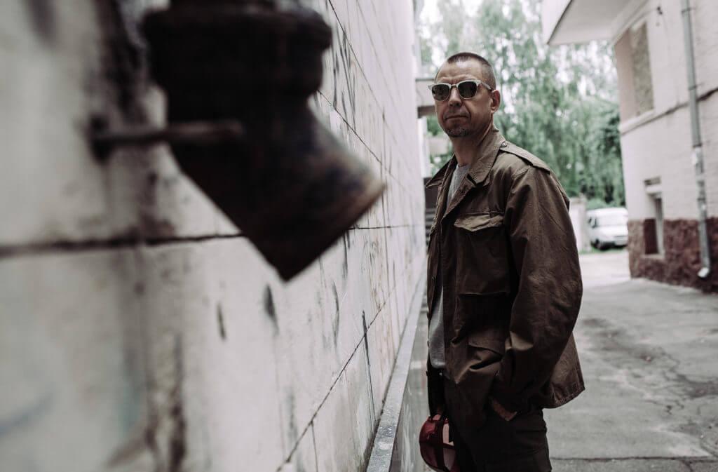 Сергей Михалок представляет новый сольный проект DREZDEN! Дебютный альбом и одноименный клип уже в сети!