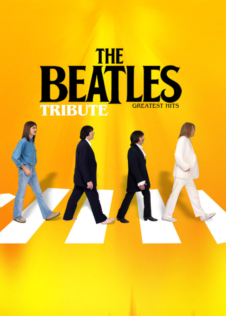 The Beatles Tribute – Liverpool Legends